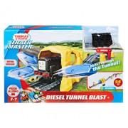 Thomas & Friends - Set de joaca Tunelul