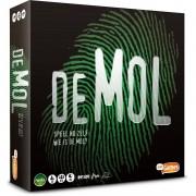 Wie is de Mol? - Bordspel