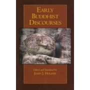 Early Buddhist Discourses(Paperback) (9780872207929)