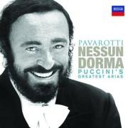 Unknown Luciano Pavarotti - Nessun Dorma - Puccini'S Greatest Arias(CD)