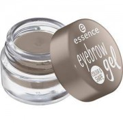 Essence Eyes Eyebrows Eyebrow Gel Colour & Shape No. 02 Blonde 3 g