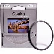 Osaka 49mm Multi Coated UV Filter MCUV 4 Layer Coating