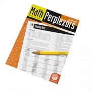 Math Perplexors: Deductive Logic Puzzles, Expert Level