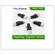 MINI USB 2.0 kabel pro MP3 MP4 PC (AL)