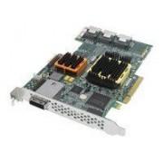 Adaptec Raid 51245 Controlador de periféricos (PCI Express x8)
