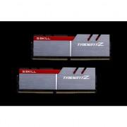 Memorie RAM G.Skill TridentDDR4 2x16GB 3200MHz CL16 (F4-3200C16D-32GTZ)