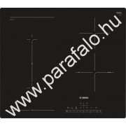 BOSCH PVS611FC1E Beépíthetõ indukciós fõzõlap