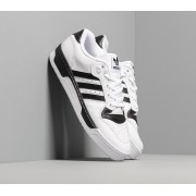 adidas Rivalry Low Ftw White/ Ftw White/ Core Black