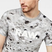 G-Star RAW Misini Straight T-Shirt