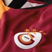 Мужское футбольное джерси Galatasaray 2019/20 Vapor Match Home