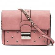 Bag Pink Detailed Cross Body - Tassen