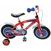 Bicicleta cars 12''