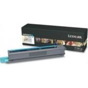 Toner Lexmark X925 Cyan 7500 pag
