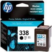 CARTUS HP BLACK VIVERA NR.338 C8765EE, HP DESKJET 6540
