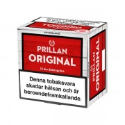 Prillan Original 1 kg SNUSSATS