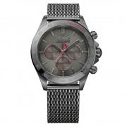 Hugo Boss 1513443 Mesh Gunmetal Chronograph orologio