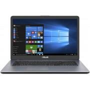Asus Vivobook X507UA-EJ407 15.6 Full HD (1920x1080) i3-7020U 256GB SSD 4GB DDR4 Windows 10