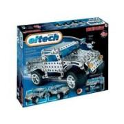 Jeep 3+ Modele - Eitech