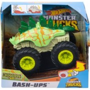 Hot Wheels Monster Trucks Bash-Ups Masinuta Motosaurus GDR88