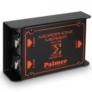 Palmer PAN-05 Accesorios para micro