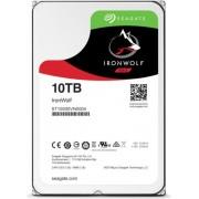 "HDD Interni Seagate IronWolf 3.5"" 10 TB, 7.200 rpm, ST10000VN0004"