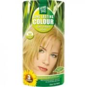 Hennaplus Long Lasting Colour 8.3 Light Gold Blond