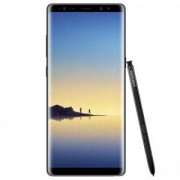 Смартфон Samsung SM-N950F GALAXY Note 8, 64GB, Черен, SM-N950FZKDBGL