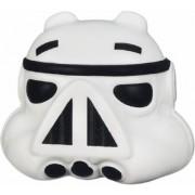 Angry Birds Stormtrooper skumboll (Star Wars Foam Flyer A2487)