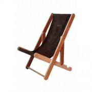 PAPILLON Beach chair plážová židle pro psa