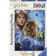 Ravensburger Harry Potter in Hogwarts - 500 stukjes