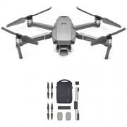 Dji Mavic 2 Pro Hasselblad Camera + Mavic 2 Enterprise Fly More Kit - 2 Anni Di Garanzia In Ital