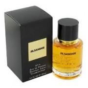 Jil Sander - Jil Sander No.4 edp 100ml (női parfüm)