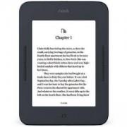 Четец за Е-книги Nook GlowLight 3, 6 инча, 300 dpi, Wireless, USB, Черен