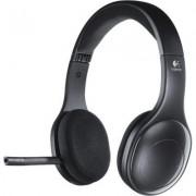 Logitech Słuchawki LOGITECH H800
