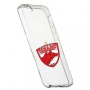 Husa de protectie Football Dinamo Apple iPhone 5 / 5S / SE rez. la uzura Silicon 229