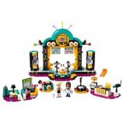 Lego Espectáculo de Talentos de Andrea