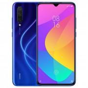 """XIAOMI Smartphone XIAOMI Mi 9 Lite 6.39"""" Snapdragon 710 6+64GB 48MP/8MP/2MP And. 9 Aurora Blue"""
