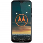 Motorola Moto G7 Plus - Rojo Profundo