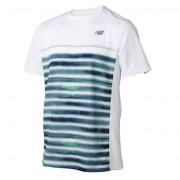 ニューバランス newbalance 【30%OFF】コンペティションゲームシャツ メンズ > アパレル > テニス > トップス ホワイト・白 セール SALE