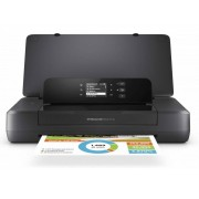 Imprimanta portabila HP OfficeJet 202 Neagra