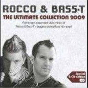 Video Delta Rocco & Bass-T - Ultimate Collection 2009 - CD