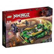 LEGO NINJAGO 70641 Night Crawler