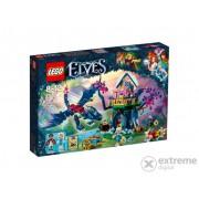 LEGO® Elves Ascunzisul tamaduitor al lui Rosalyn 41187