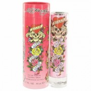 Ed Hardy For Women By Christian Audigier Eau De Parfum Spray 1.7 Oz
