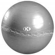 Balón Pelota Para Pilates Y Yoga 75 Cm Con Bomba K6