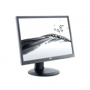 Monitor LED Aoc E2460PHU Full Hd Boxe