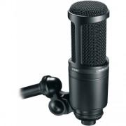 Microfon condenser cardioid AT2020
