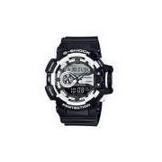 Relógio Casio Masculino Ga-400-1adr