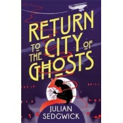 Ghosts of Shanghai: Return to the City of Ghosts, Paperback