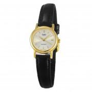 Reloj LTP-1095Q-7A Casio -Negro